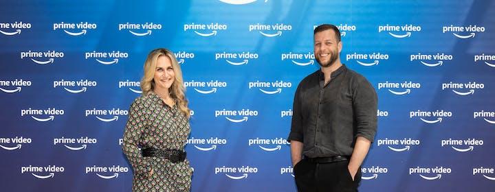 Prime Video, tutte le produzioni italiane previste fino al 2023