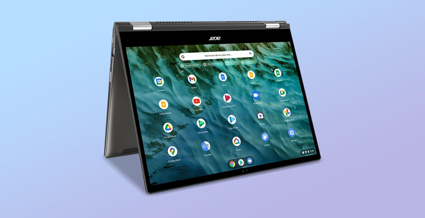 """Il Chromebook diventa grande: Acer ha svelato il primo da 17"""""""