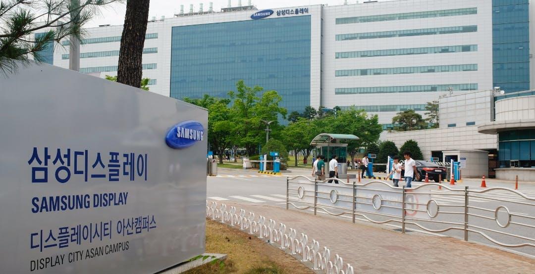 I costi dei pannelli LCD continuano a crescere e Samsung Display estende la produzione fino al 2022