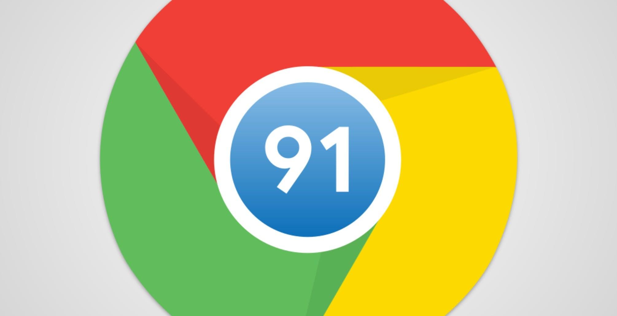 Chrome 91, Google promette prestazioni fino al 23% più veloci