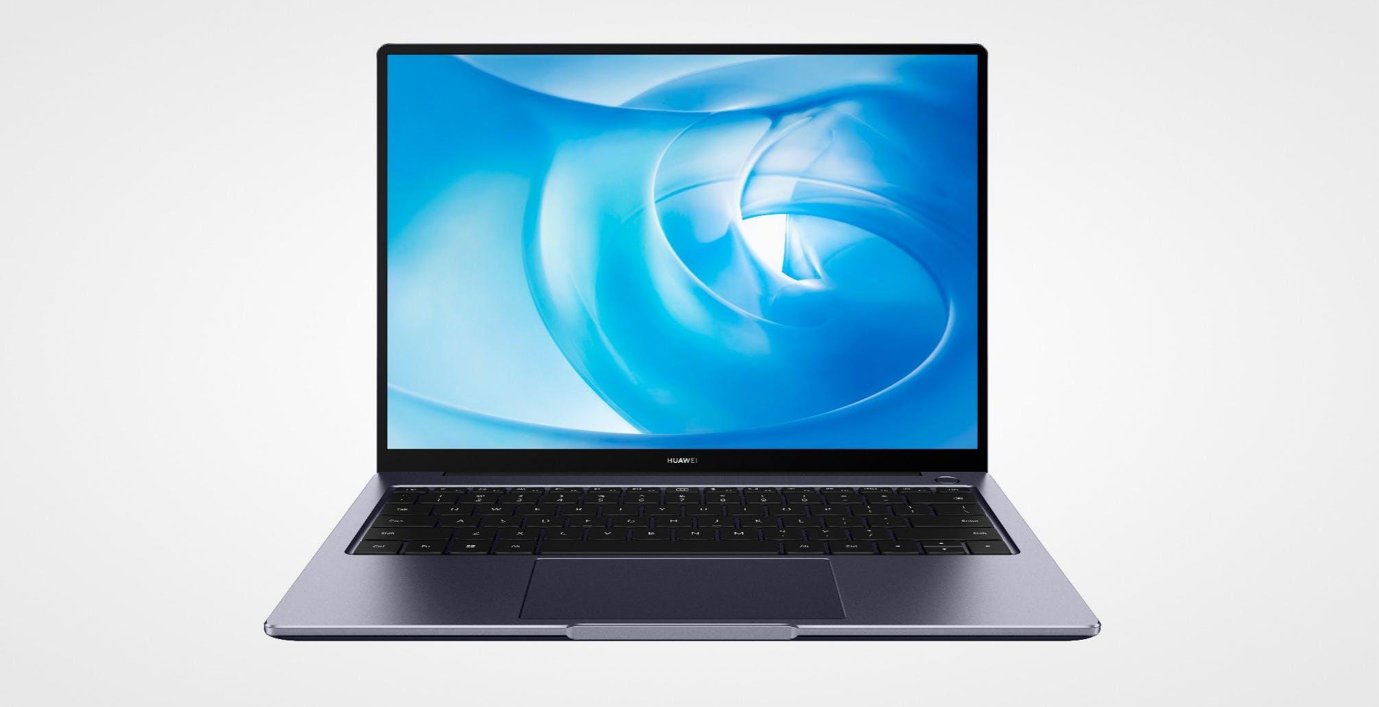 Huawei ha aggiornato Matebook 14: processori Intel Core i5 e i7 di undicesima generazione e Wi-Fi 6
