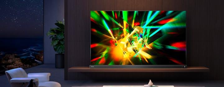 Recensione TV OLED Hisense 55A9G. Fascia premium, prezzo giusto