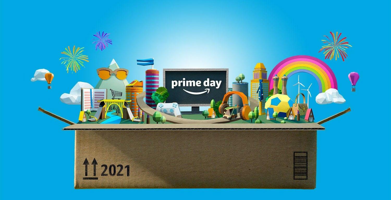 Prime Day 2021, le date. Il 21 e 22 giugno due giorni di shopping firmato Amazon