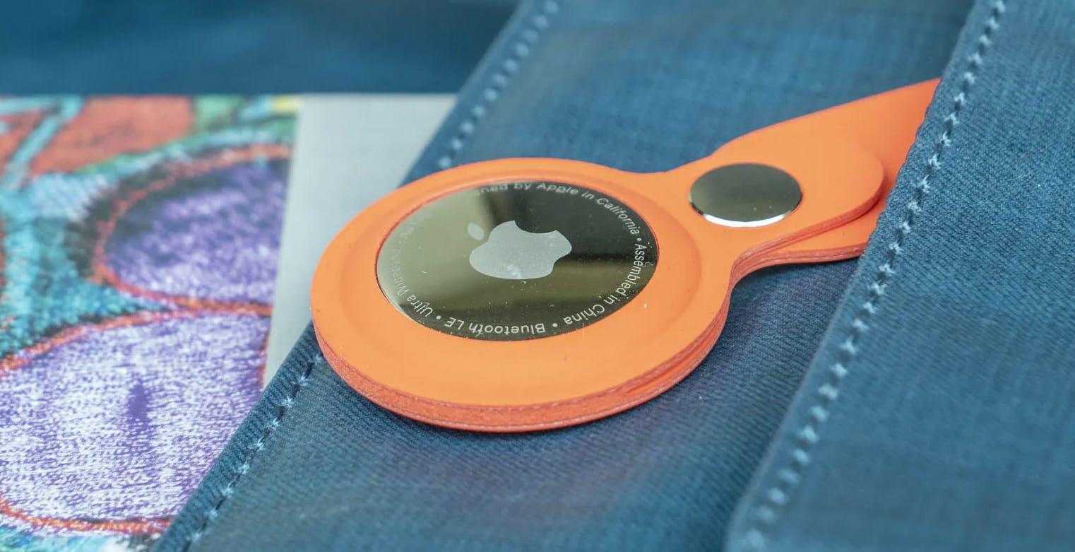 Apple aggiorna le AirTag: più difficile tracciare qualcuno. In arrivo l'app Android