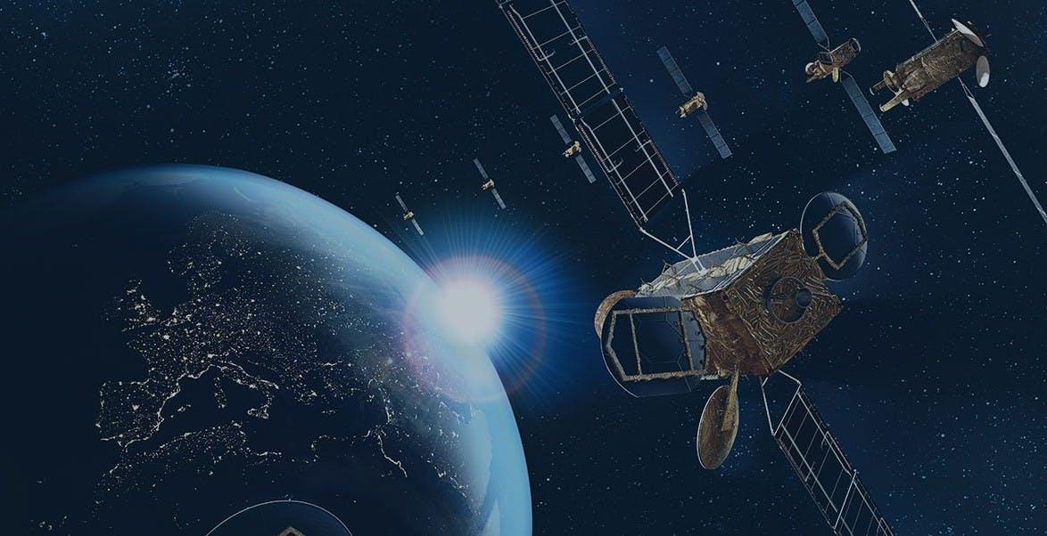 Connettività satellitare fino a 100 Mega: parte la sperimentazione di TIM fino a ottobre, solo per i già clienti