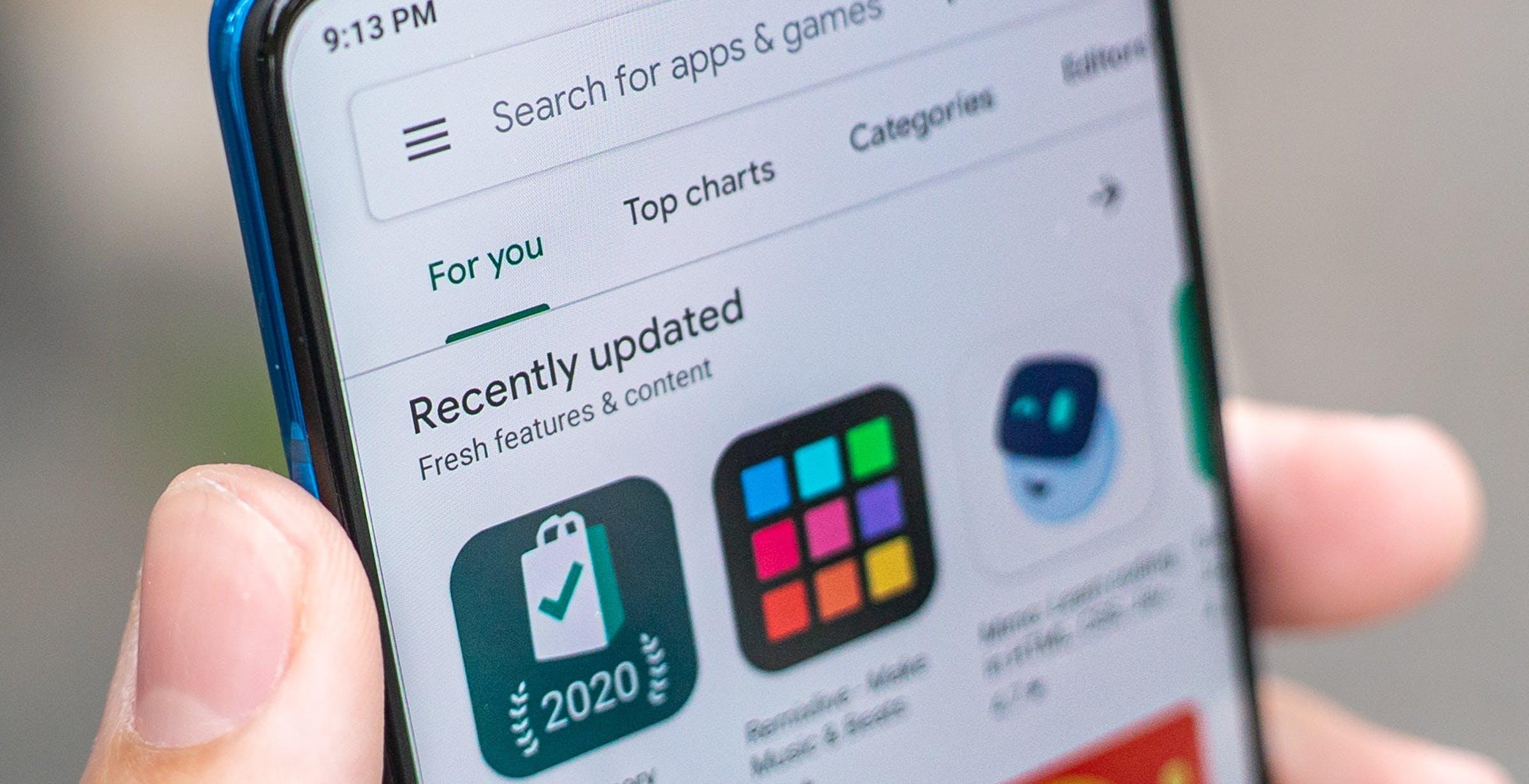 Google segue Apple: permetterà agli utenti Android di non essere tracciati dalle app ai fini pubblicitari
