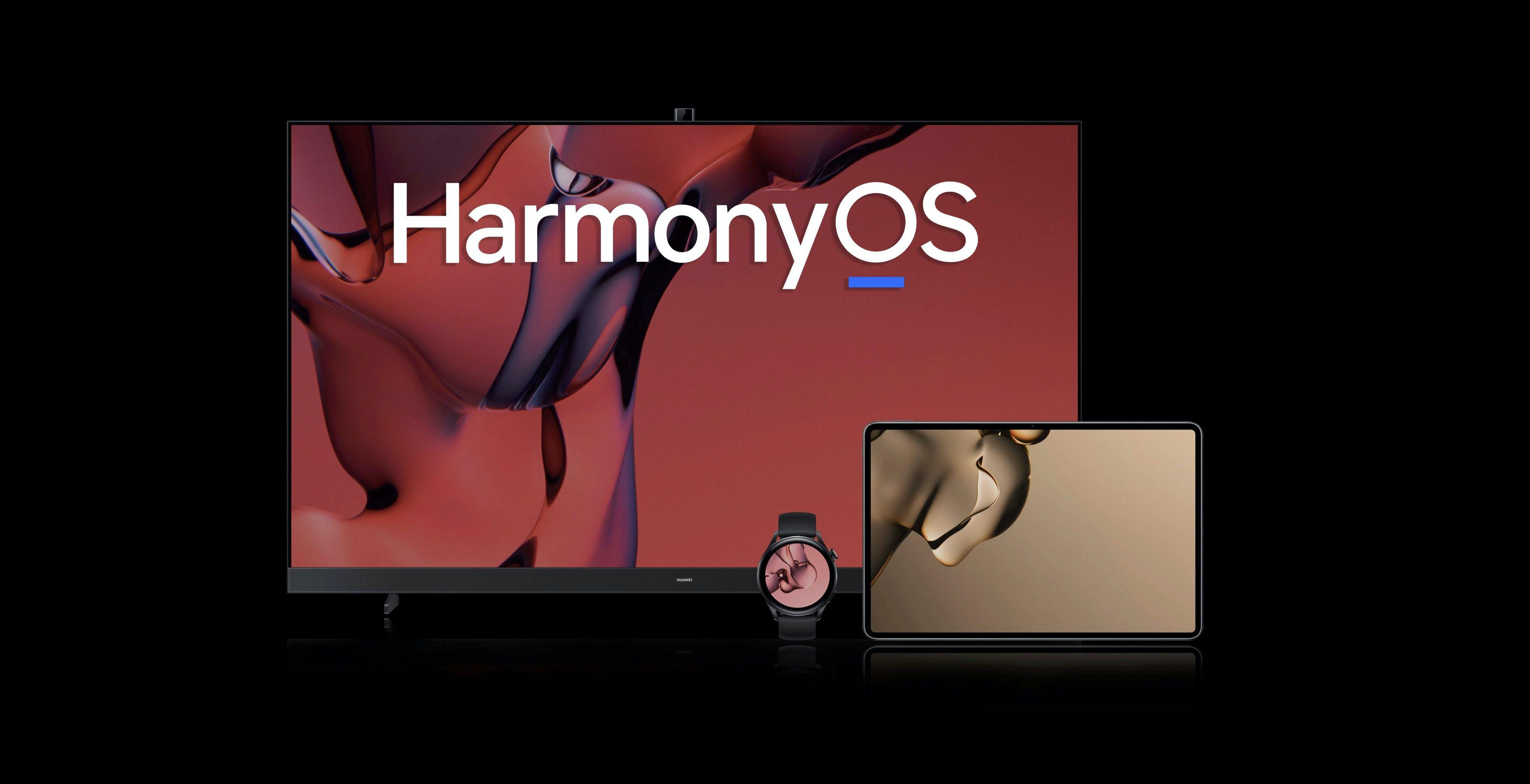 Abbiamo provato HarmonyOS. No, non è la copia di Android