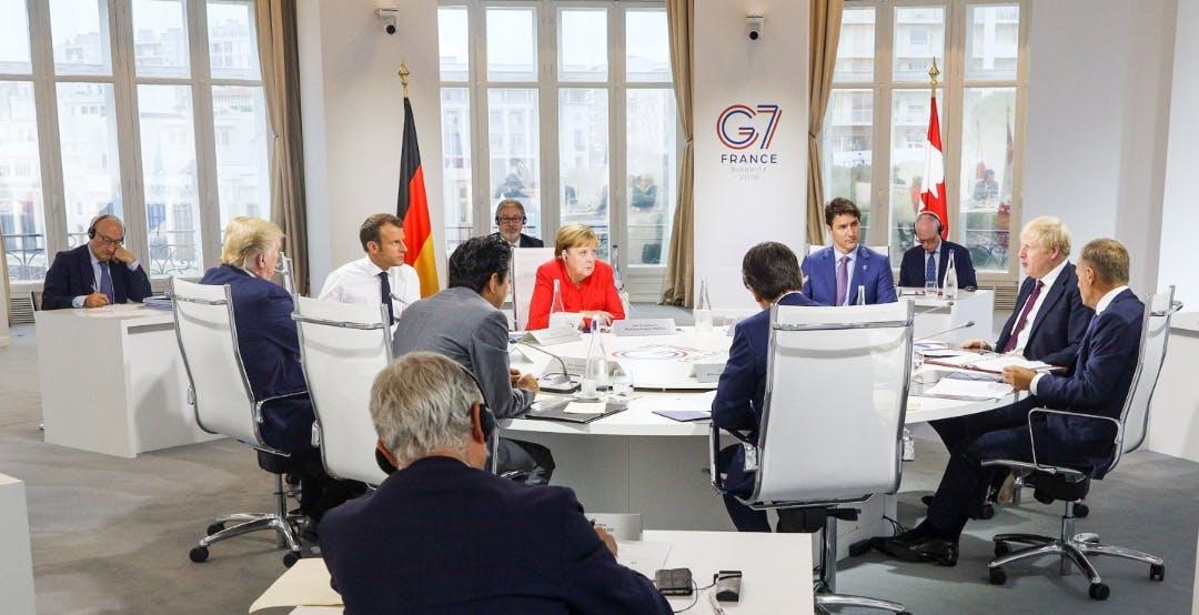 Tassazione globale al 15% sulle multinazionali: il G7 ha partorito un topolino?