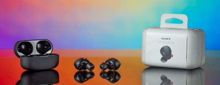 Buona la quarta (generazione): ecco WF-1000XM4, le migliori true wireless di Sony. La recensione dei nuovi auricolari
