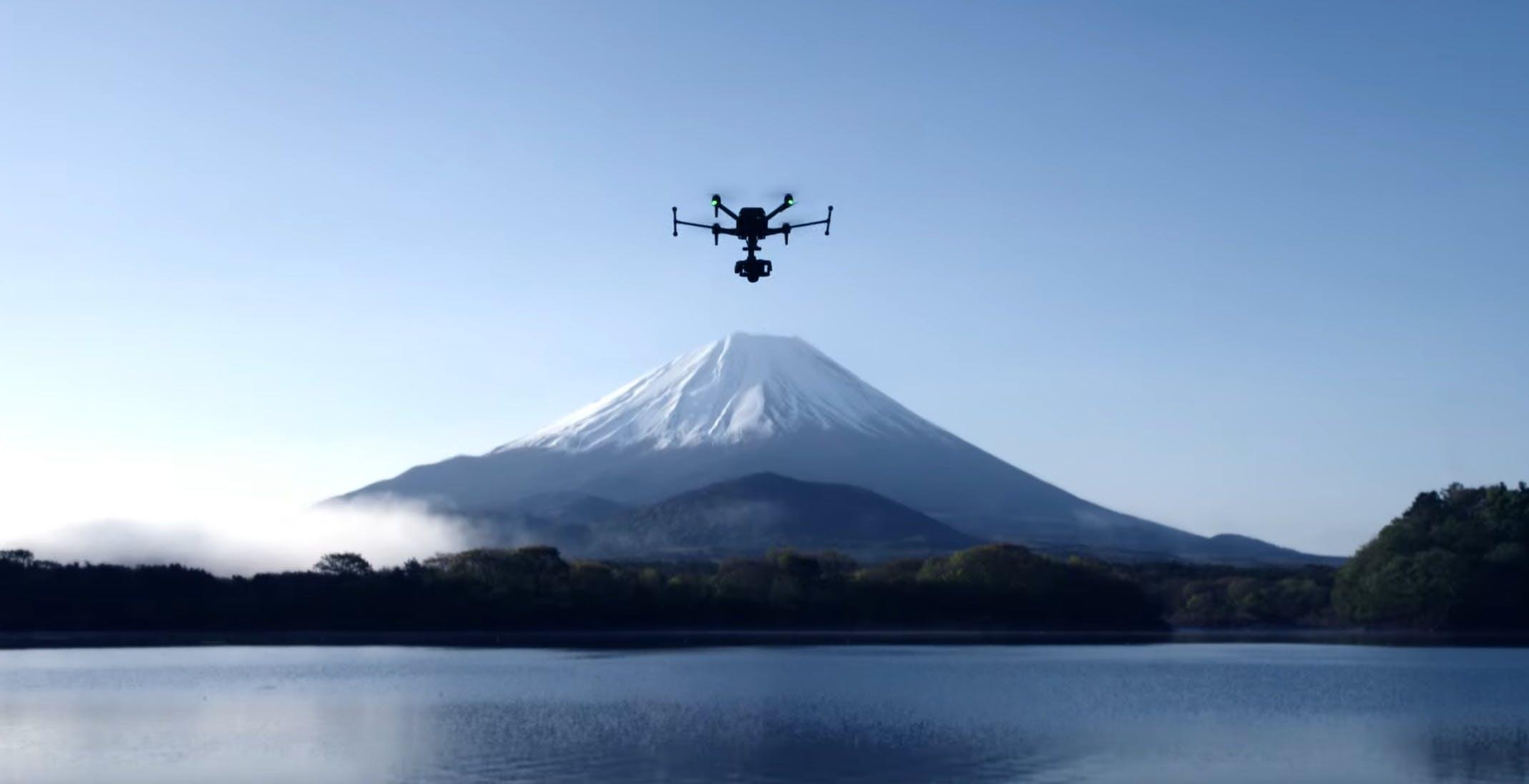 Ecco Airpeak S1, il primo drone di Sony che fa gola ai professionisti dell'immagine
