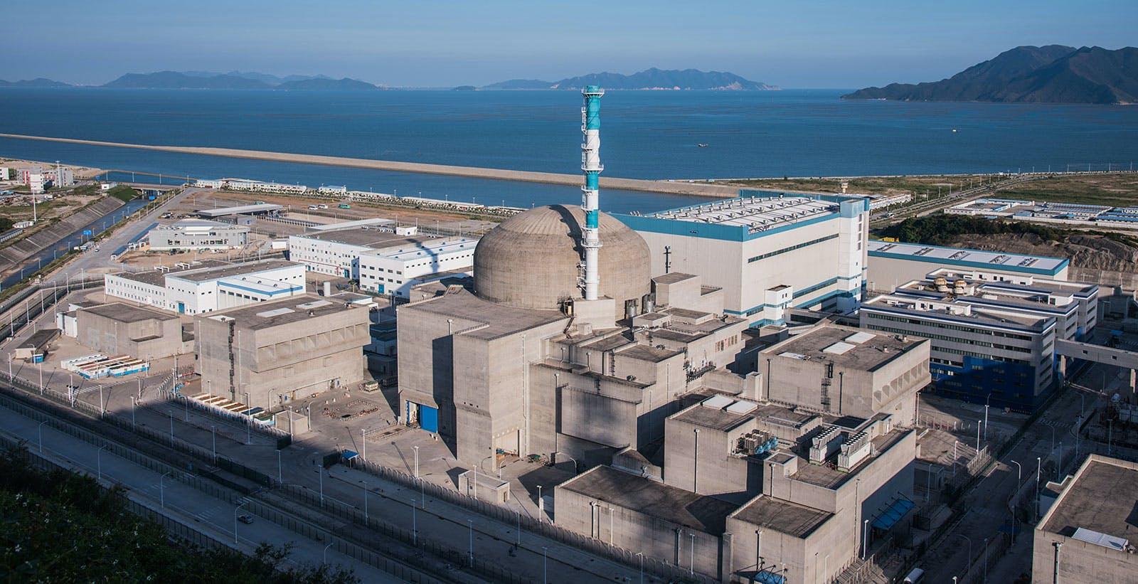 Dopo la crisi dei chip il problema nucleare: secondo una azienda francese in Cina stanno coprendo un problema serio
