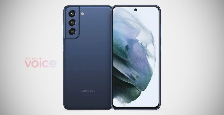 Samsung potrebbe sospendere la produzione del Galaxy S21 FE per risparmiare processori