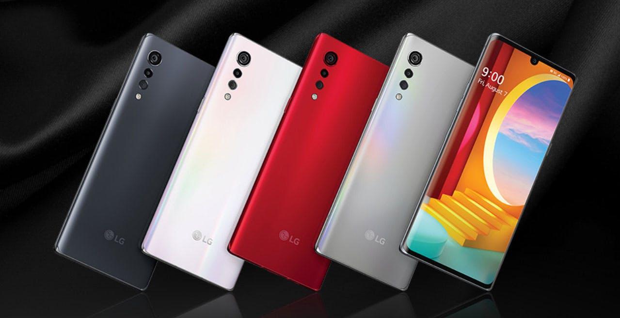 Super sconti sugli smartphone per inaugurare il nuovo TIM Store. Oggi LG Velvet a 299 euro