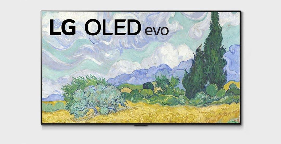 LG sicura del suo nuovo pannello OLED ad alta luminosità: 5 anni di garanzia sui TV della serie G1 (ma non Italia)
