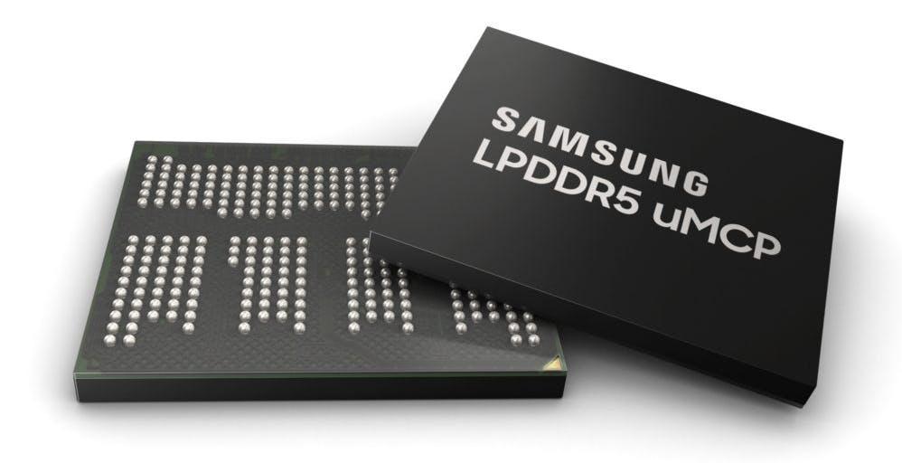 Samsung svela la DRAM con storage integrato: una piccola rivoluzione per gli smartphone