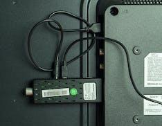 Recensione Diprogress DPT210HA, il decoder DVB-T2 che si attacca all'HDMI