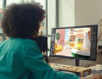 Adobe rinnova la suite di texturing Substance 3D: più integrazione con Creative Cloud e nuovi potenti strumenti