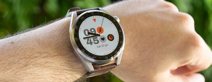 Recensione: Huawei Watch 3 Pro punta su HarmonyOS 2. Uno smartwatch che ha bisogno di tempo