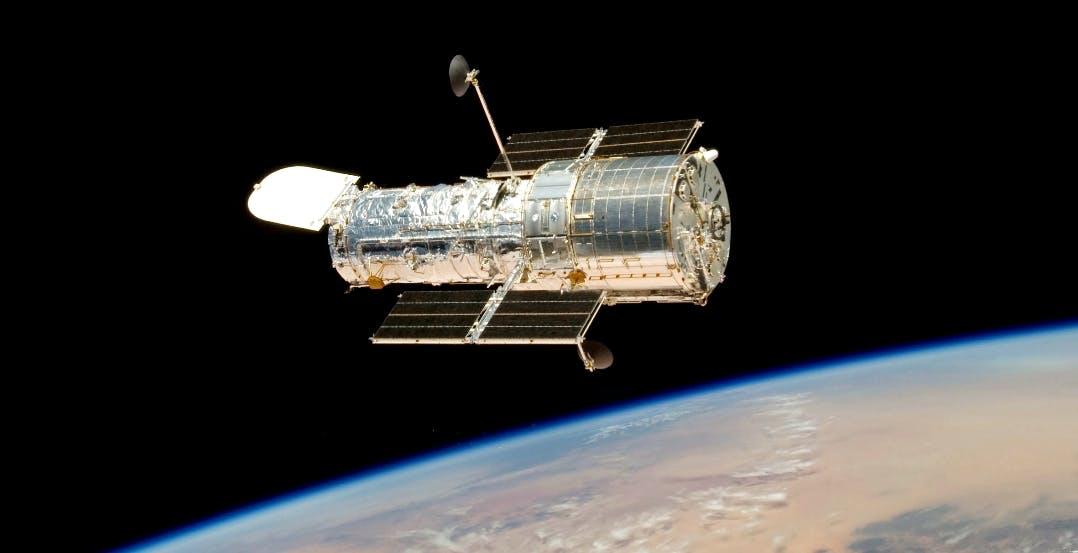 Anche il computer di backup non funziona: il guasto al telescopio spaziale Hubble è ancora un mistero