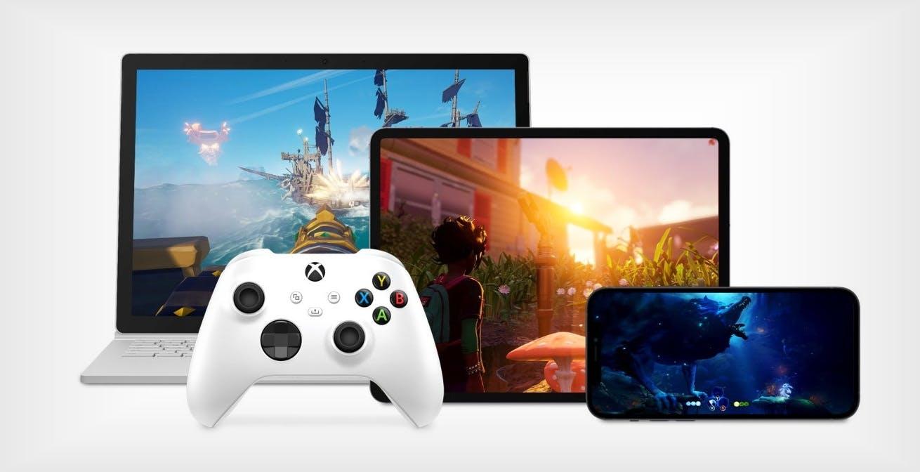 Xbox Cloud Gaming ora sfrutta Xbox Series X: la risoluzione sale a 1080p. La beta su PC e iOS ora è pubblica