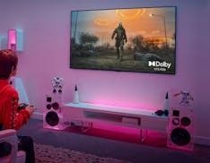 LG OLED C1 e G1, arriva l'aggiornamento che permette il Dolby Vision 4K a 120Hz per i giochi