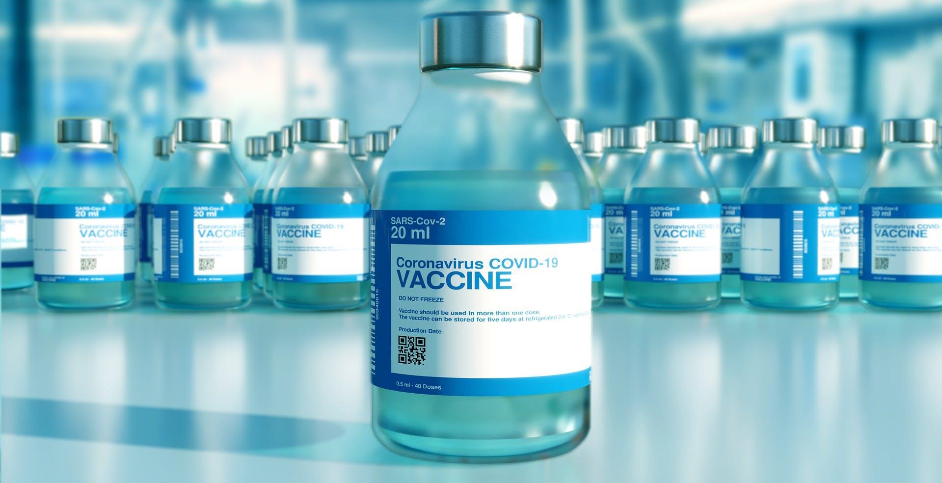 Così il nuovo modello per l'elaborazione del linguaggio di Google ha aiutato la ricerca delle informazioni sui vaccini