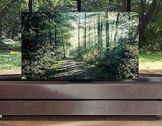 A tu per tu con la nuova gamma di TV Samsung: 5 cose che non sapevamo sui nuovi TV