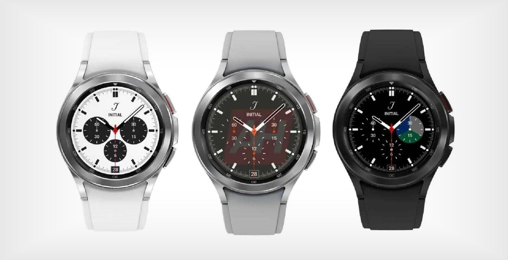 Ecco il Galaxy Watch 4 Classic, lo smartwatch di Samsung che guarda anche all'estetica