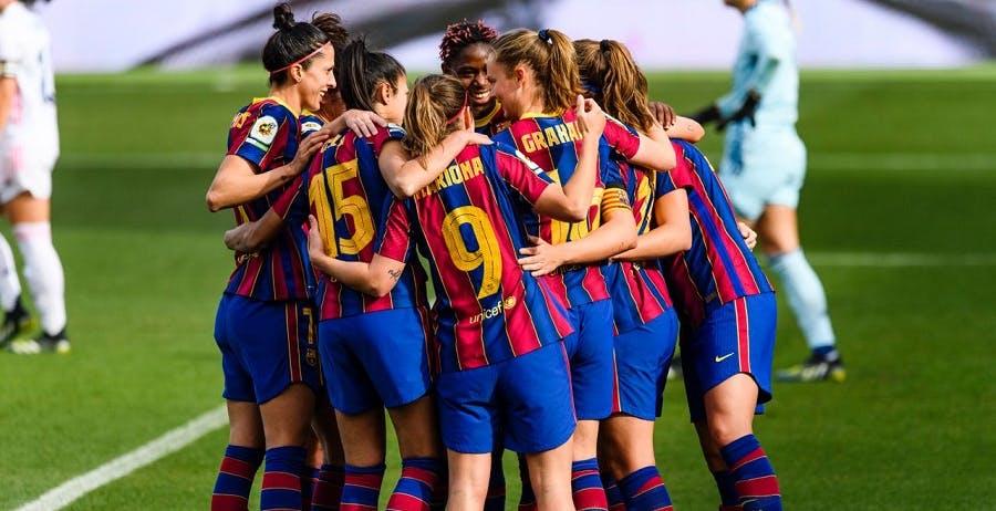 Su DAZN e YouTube gratis la UEFA Women's Champions League fino al 2025
