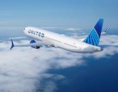 Doppio jack per le cuffie addio: United Airlines lancia il Bluetooth a bordo dei suoi nuovi aeromobili