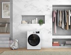 Whirpool lancia le lavatrici Supreme Silence: lavaggi notturni e tranquillità anche in centrifuga