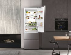 Haier presenta 3D 70 Series 7, il frigorifero con temperatura proattiva