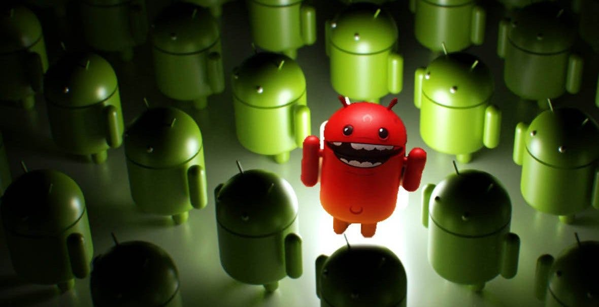 Alcune app del Play Store rubavano le password. Google le ha cancellate ma sei milioni di persone le hanno scaricate