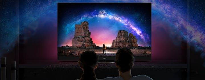 TV Panasonic OLED JZ2000 in prova: immagini spettacolari per un TV che guarda ancora al passato