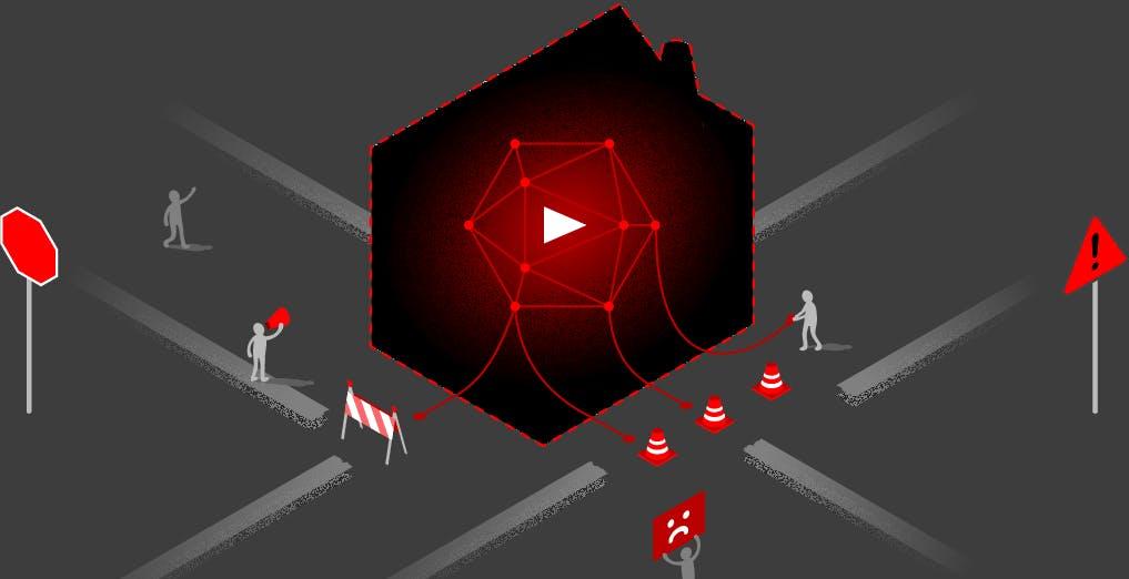 Il rapporto di Mozilla: i video suggeriti da YouTube violano le regole della stessa YouTube