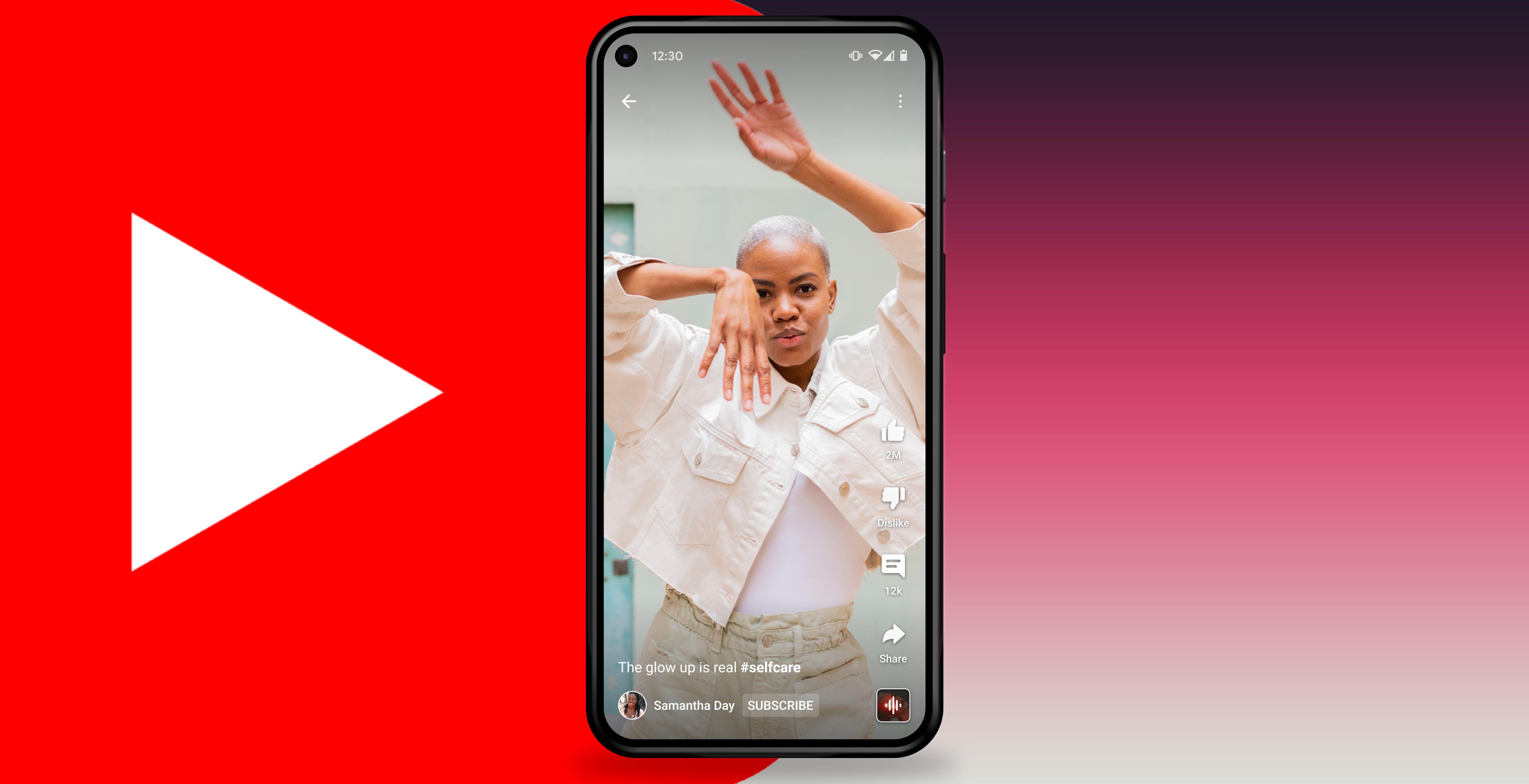 """I """"corti"""" arrivano su YouTube. Sono realizzati solo con gli smartphone"""