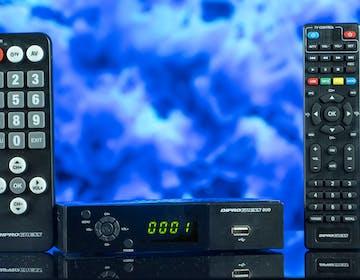 Diprogress DPT207HD Duo, in prova il decoder DVB-T2 con doppio telecomando
