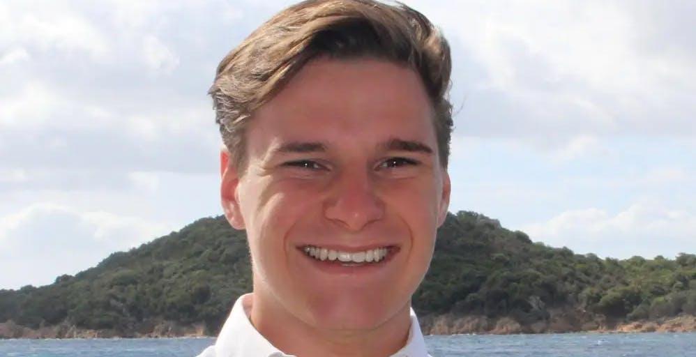 Chi è Oliver Daemen, il 18enne che andrà nello spazio insieme a Jeff Bezos