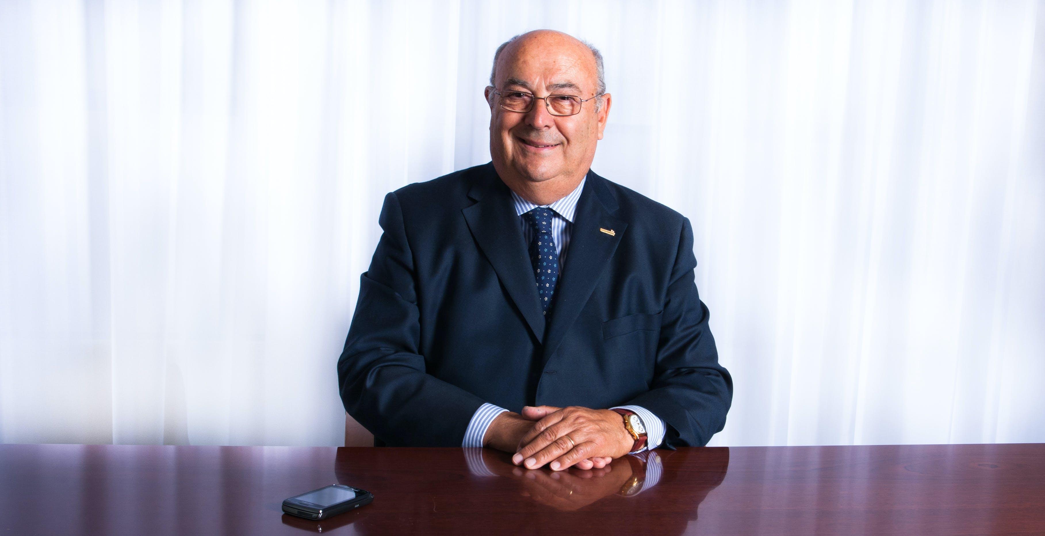 Addio ad Albino Sonato, storico presidente di Euronics e Aires. Più di tutti ha creduto all'associazionismo