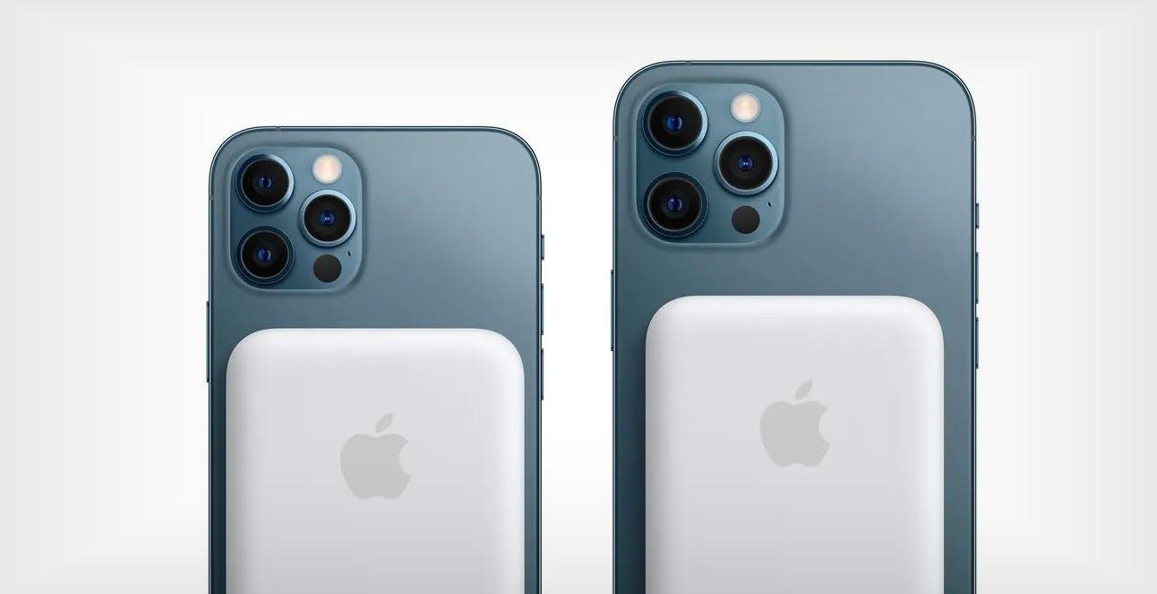 Disponibile iOS 14.7. L'aggiornamento introduce il supporto al MagSafe Battery Pack