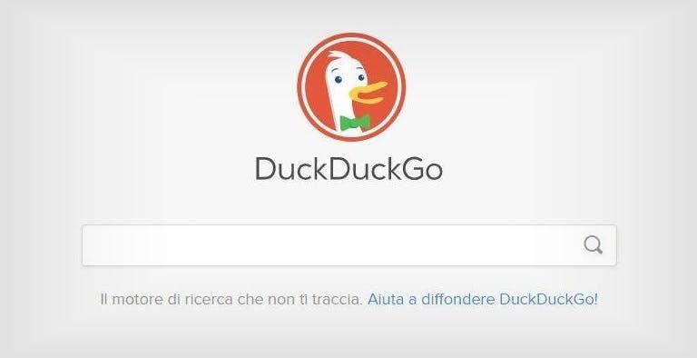 Email senza tracciamento: DuckDuckGo ha lanciato un servizio di protezione