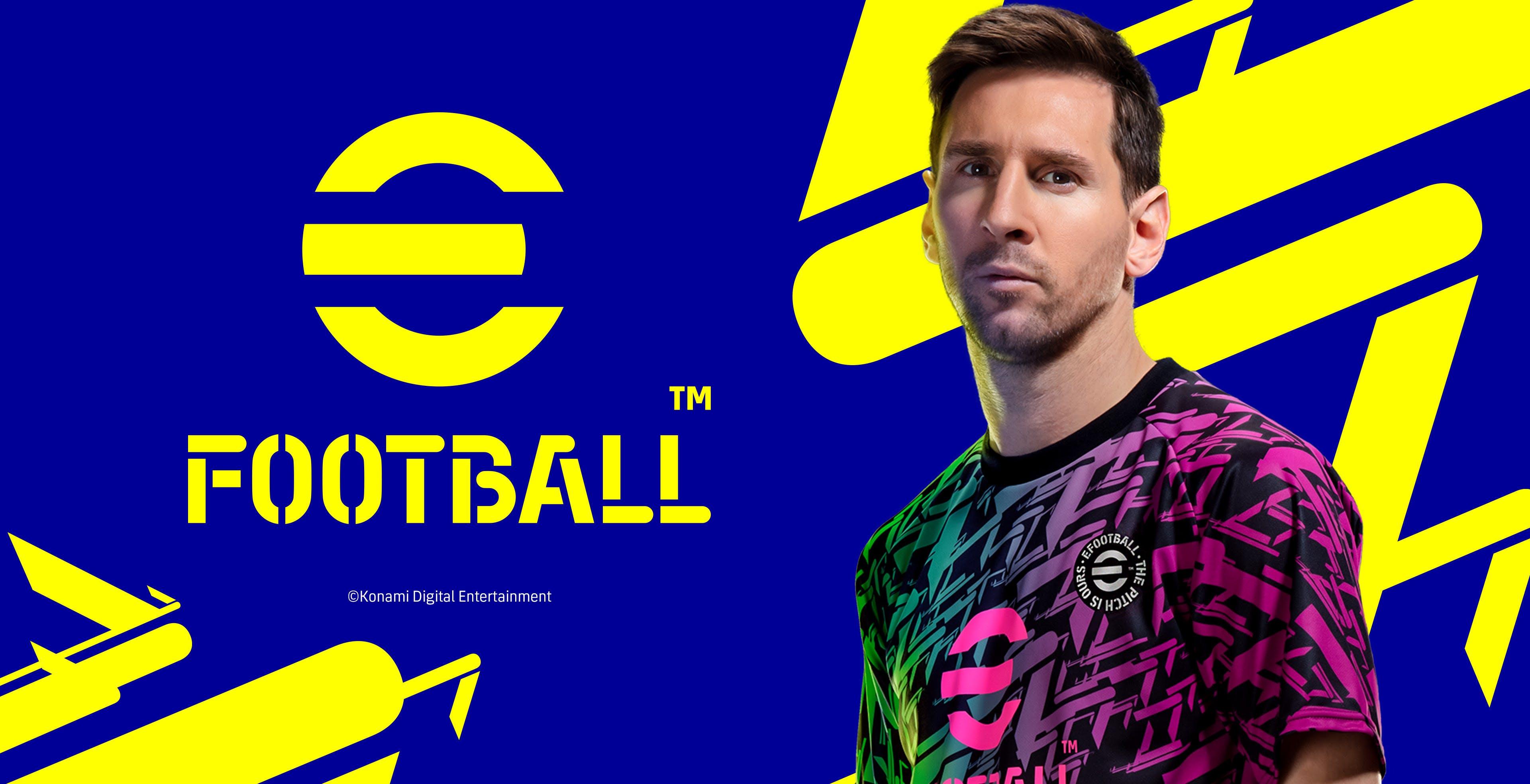 Rivoluzione PES: si chiamerà eFootball e sarà gratuito. Tutto ciò che sappiamo