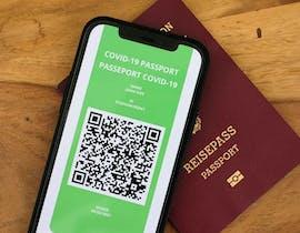Green Pass venduti su Telegram. Perché acquistarli, oltre ad essere illegale, è una pessima idea