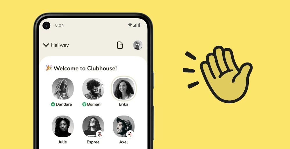 3,8 miliardi di numeri telefonici rubati su Clubhouse sono stati messi in vendita. (UPDATE) Il social smentisce la violazione