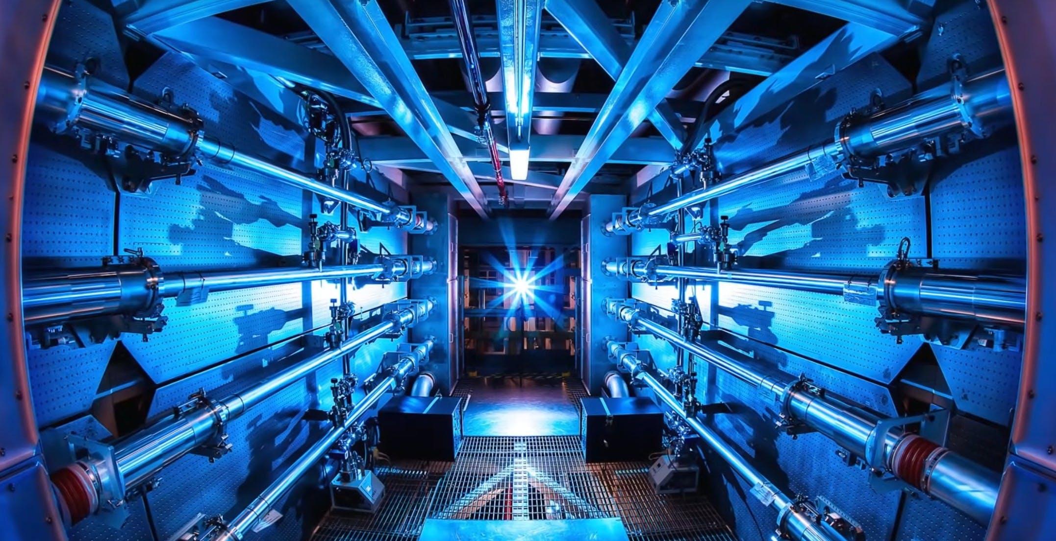 In Cina stanno per accendere il primo reattore nucleare ai sali fusi di torio
