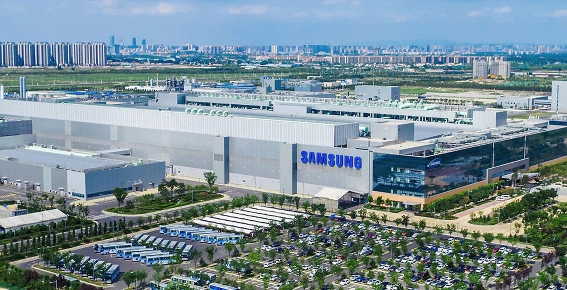 Samsung, il Q2 2021 è da record grazie alla divisione semiconduttori. Rallentano le vendite di smartphone