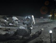 Respinto il ricorso di Blue Origin di Bezos: la NASA proseguirà con il modulo lunare di SpaceX