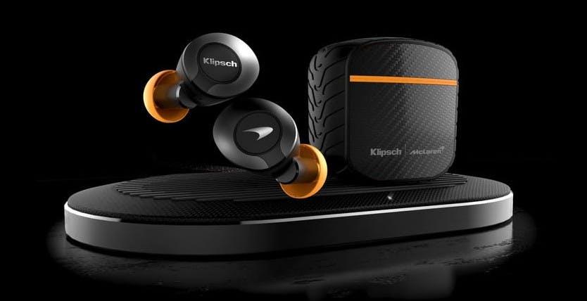 Scuoti la testa per cambiare canzone: gli auricolari wireless Klipsch riconoscono i movimenti del capo