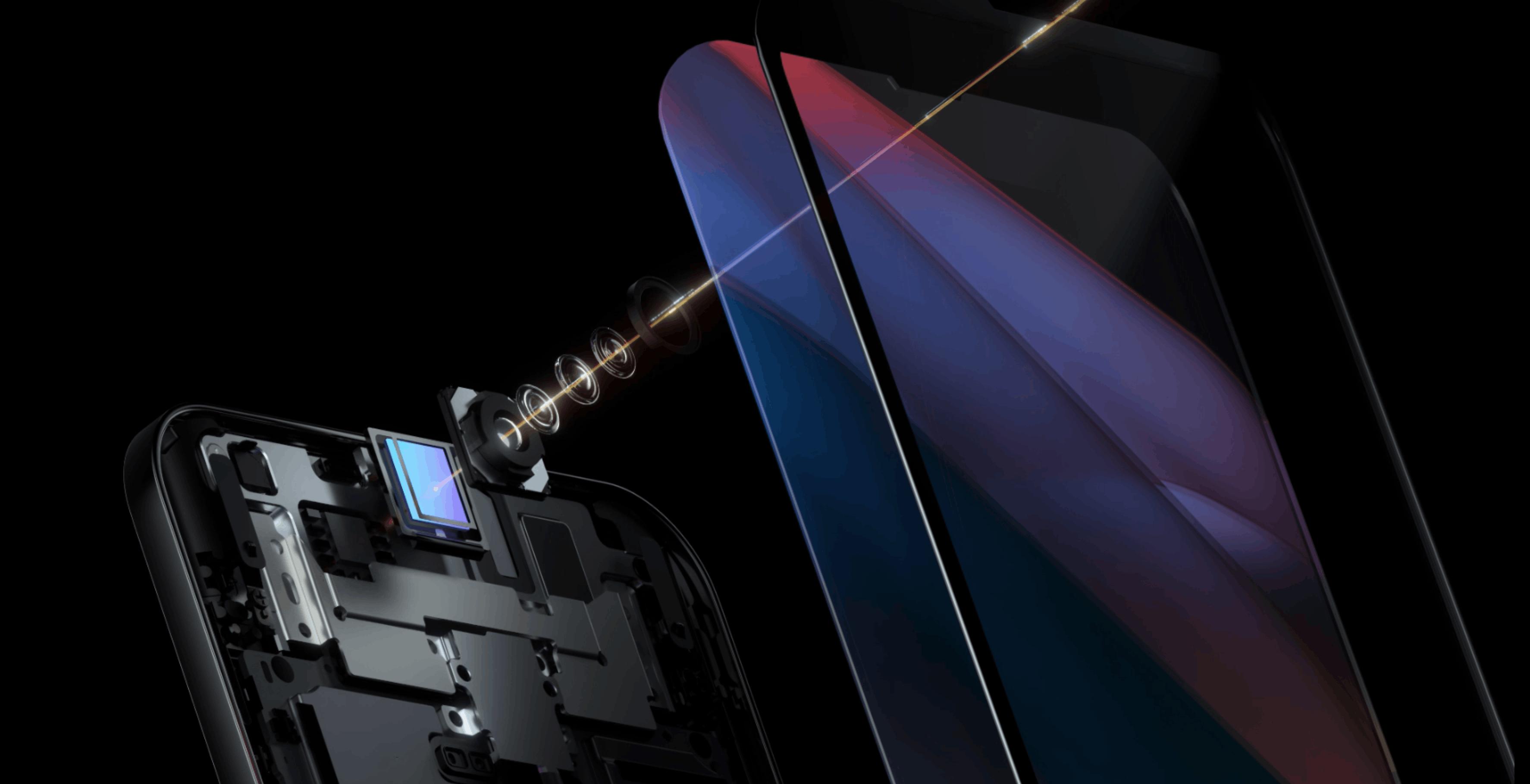 Oppo annuncia nuove tecnologie di display per l'utilizzo di fotocamere sotto lo schermo