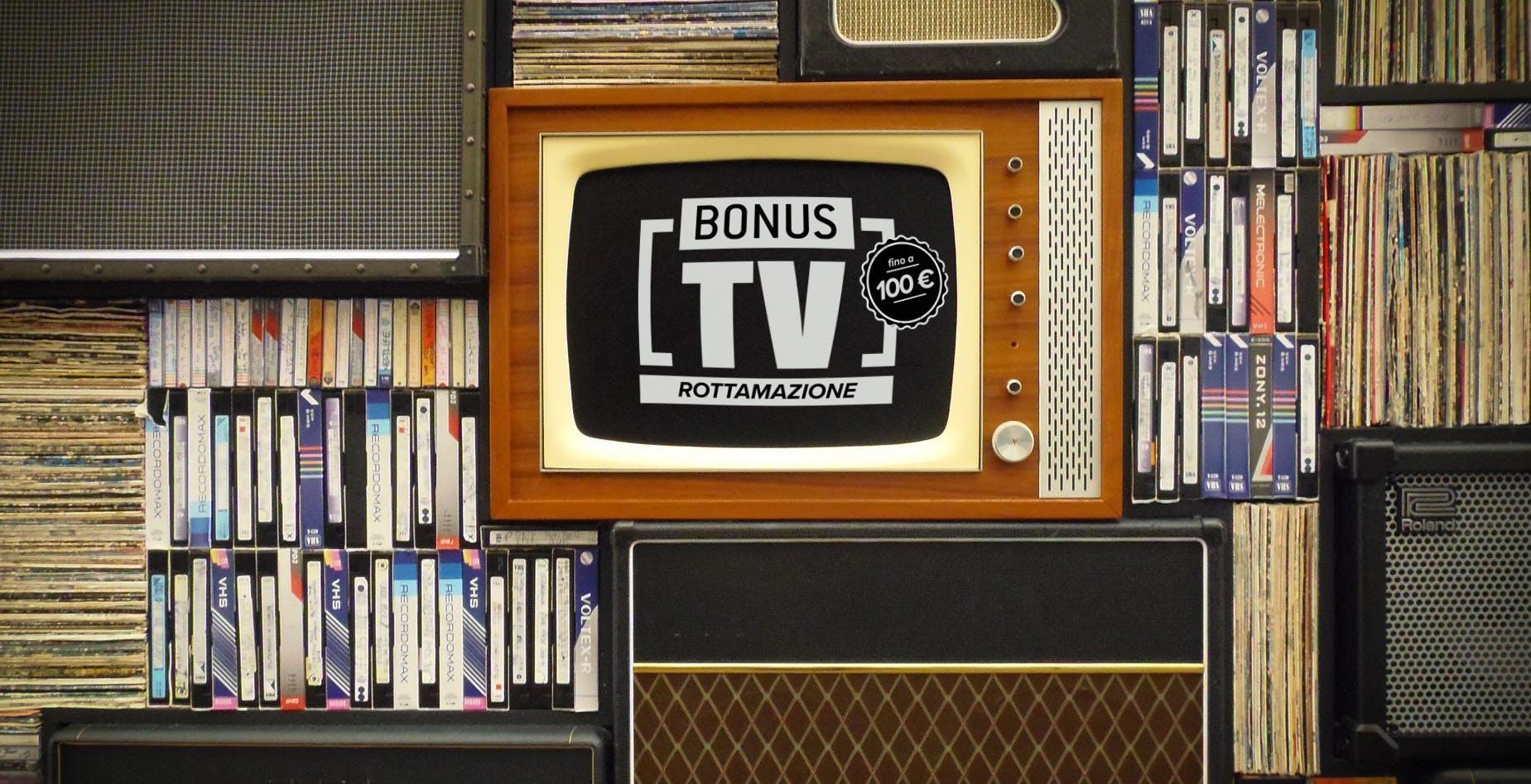 Da oggi è operativo il bonus TV Rottamazione da 100 euro. Tutte le risposte e il modulo da presentare